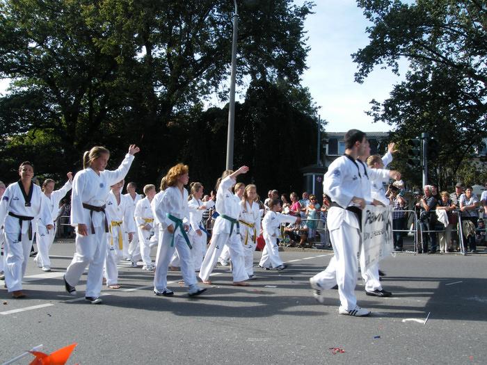 Tag der Sachsen 2012 in Freiberg - Часть2 36446