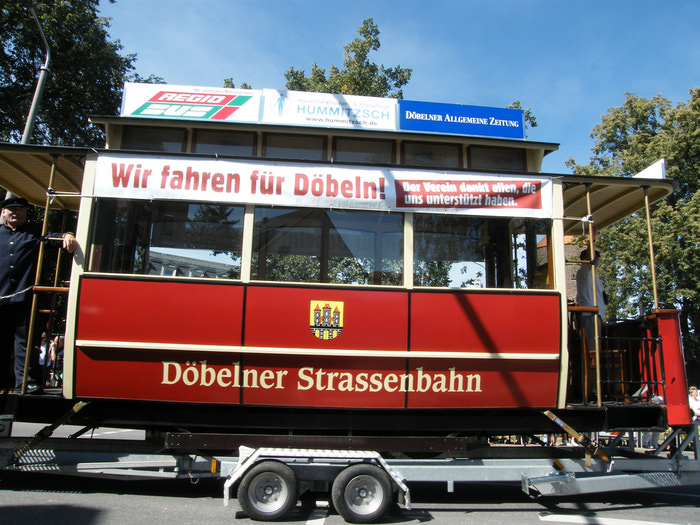 Tag der Sachsen 2012 in Freiberg - Часть2 33207