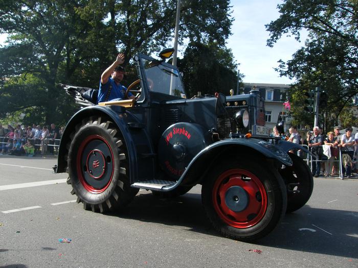 Tag der Sachsen 2012 in Freiberg - Часть2 55740