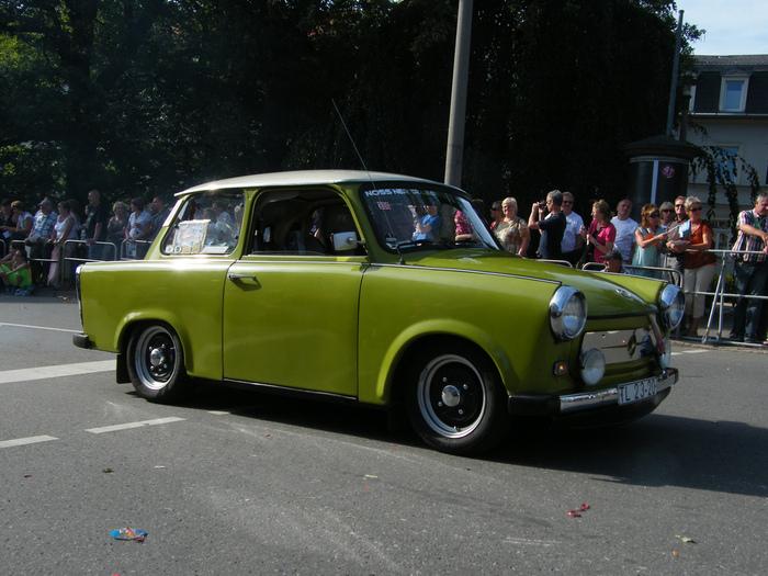 Tag der Sachsen 2012 in Freiberg - Часть2 40671