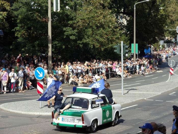 Tag der Sachsen 2012 in Freiberg - Часть2 97728