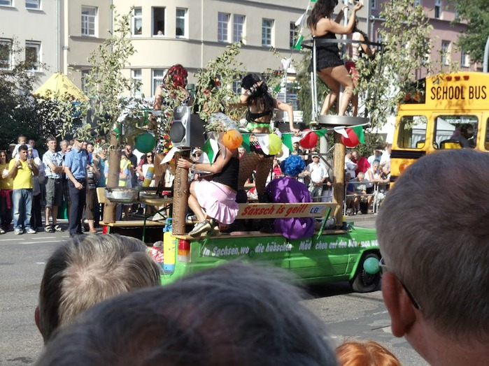 Tag der Sachsen 2012 in Freiberg - Часть2 31810