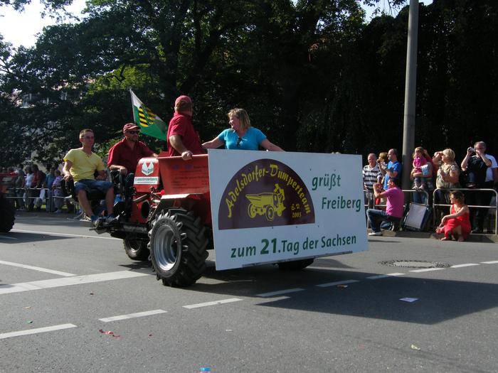 Tag der Sachsen 2012 in Freiberg - Часть2 24360