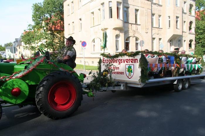 Tag der Sachsen 2012 in Freiberg - Часть2 80247