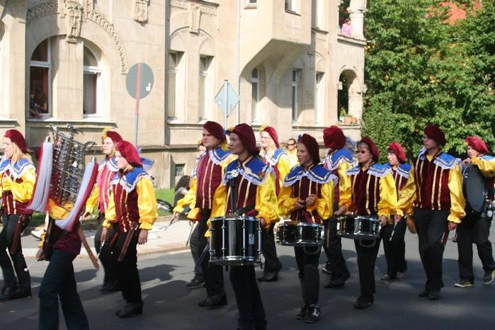 Tag der Sachsen 2012 in Freiberg - Часть2 14449
