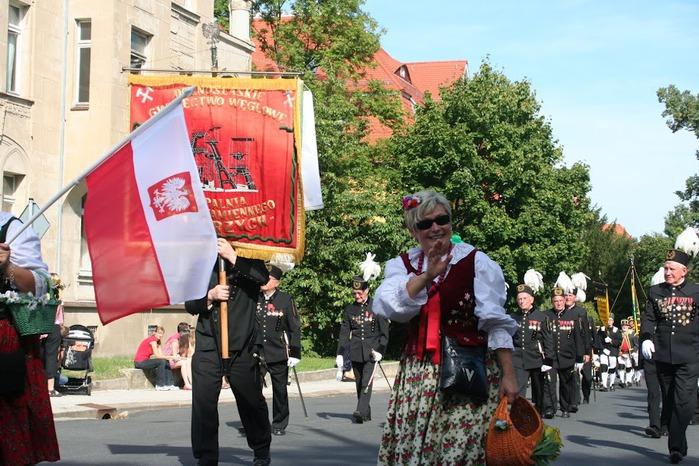 Tag der Sachsen 2012 in Freiberg - Часть2 94218