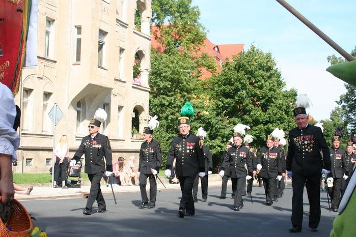 Tag der Sachsen 2012 in Freiberg - Часть2 35166