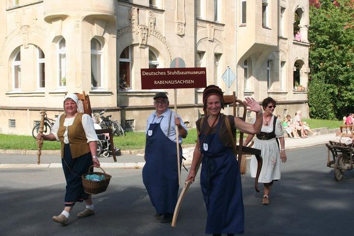 Tag der Sachsen 2012 in Freiberg - Часть2 65258