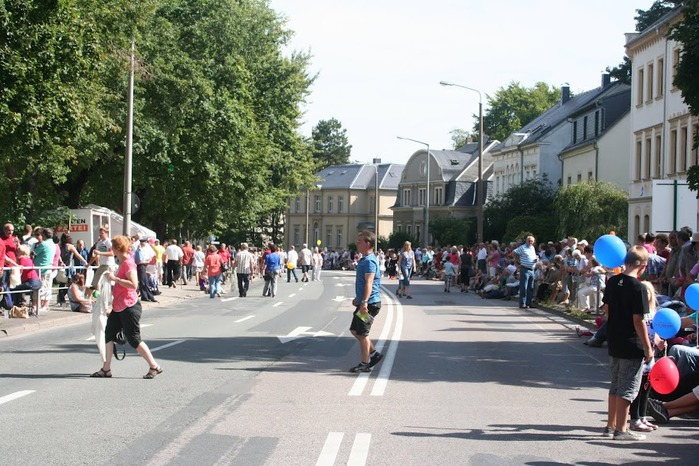 Tag der Sachsen 2012 in Freiberg - Часть2 66892