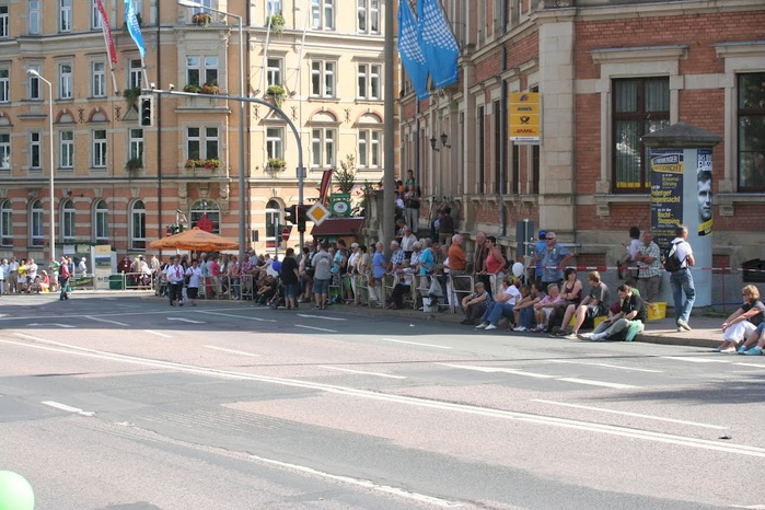 Tag der Sachsen 2012 in Freiberg - Часть2 42541