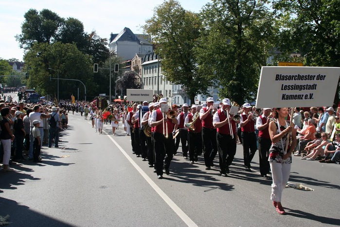 Tag der Sachsen 2012 in Freiberg - Часть2 31512
