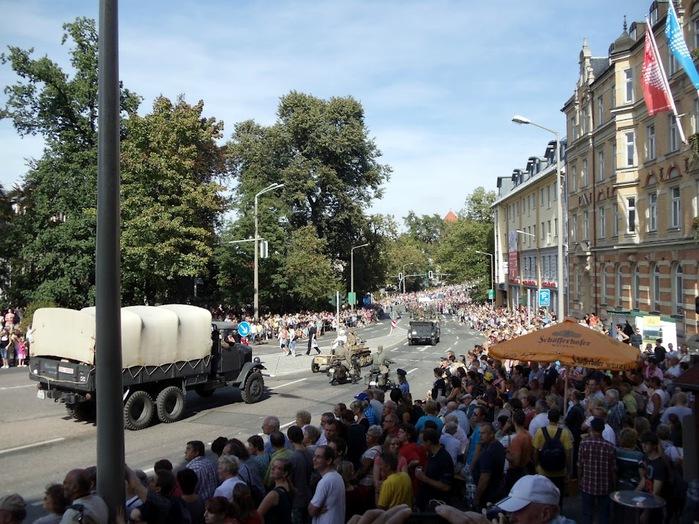 Tag der Sachsen 2012 in Freiberg - Часть2 81773