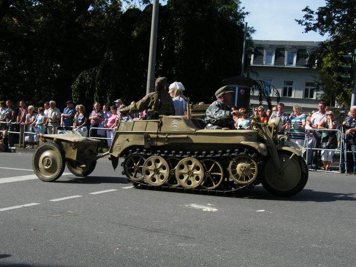 Tag der Sachsen 2012 in Freiberg - Часть2 37024