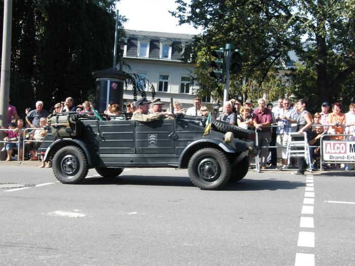 Tag der Sachsen 2012 in Freiberg - Часть2 76700