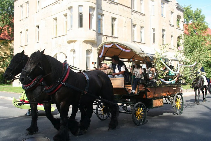 Tag der Sachsen 2012 in Freiberg - Часть2 74284