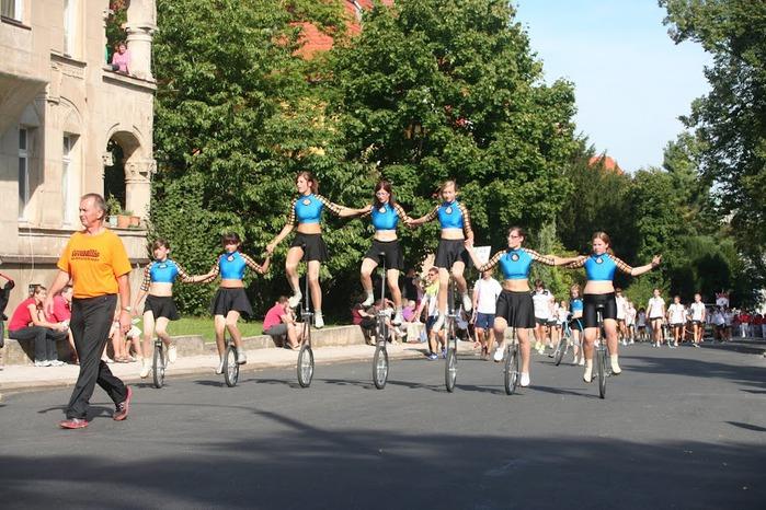 Tag der Sachsen 2012 in Freiberg - Часть2 23869