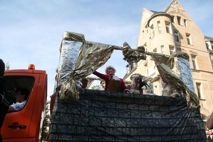 Tag der Sachsen 2012 in Freiberg - Часть2 83173