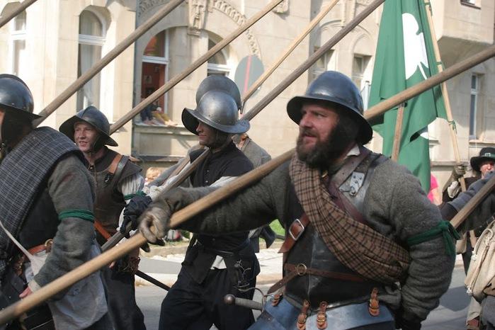 Tag der Sachsen 2012 in Freiberg - Часть2 17104