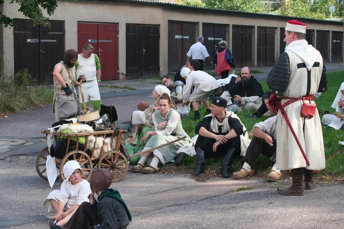Tag der Sachsen 2012 in Freiberg - Часть2 35648
