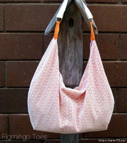 Шьем сумку своими руками выкройки