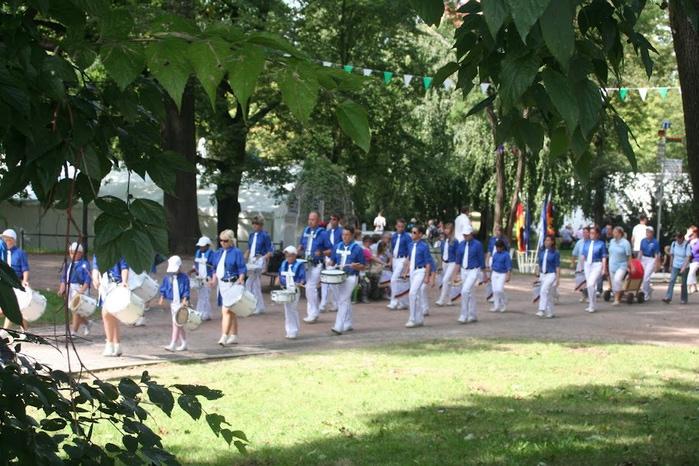 Tag der Sachsen 2012 in Freiberg - Часть2 25664