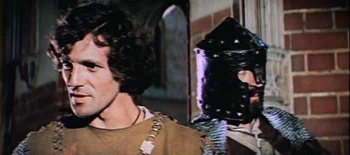 «Стрелы Робин Гуда» — 1975