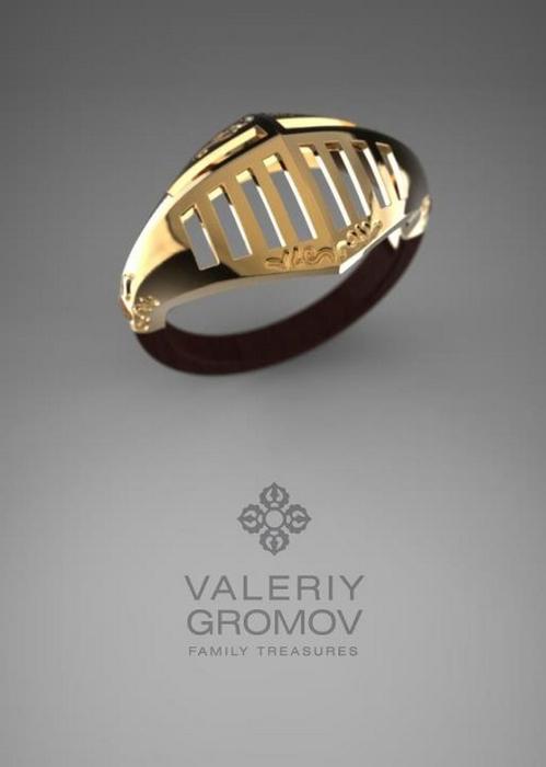 Ювелирное авторские работы Валерия Громова 33 (499x700, 135Kb)
