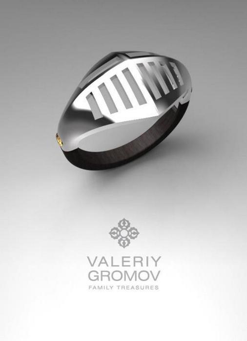 Ювелирное авторские работы Валерия Громова 39 (506x700, 104Kb)