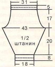 Выкройка.-Штанишки-мальчику-modified (209x256, 16Kb)