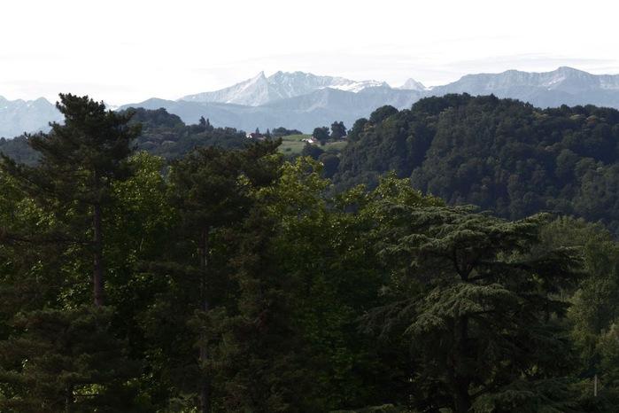 город По - Pau 20728