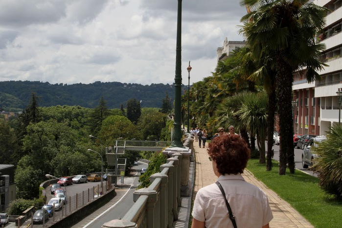 город По - Pau 47256