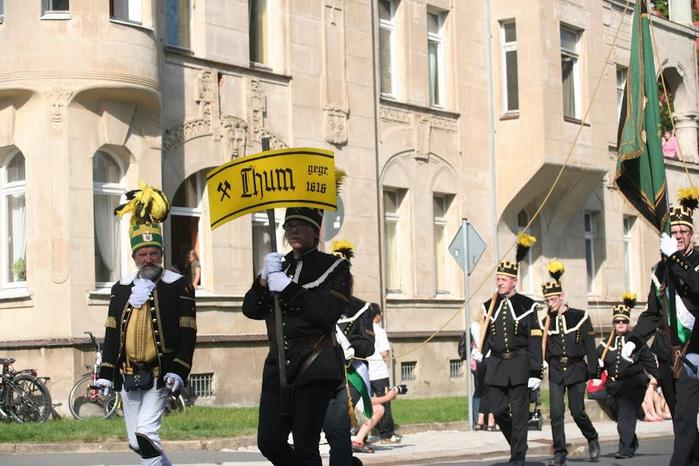 Tag der Sachsen 2012 in Freiberg - Часть2 91320