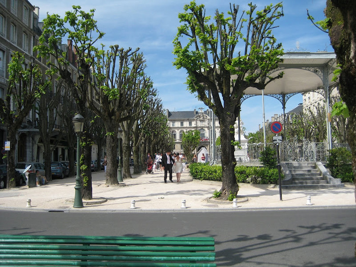 город По - Pau 43856