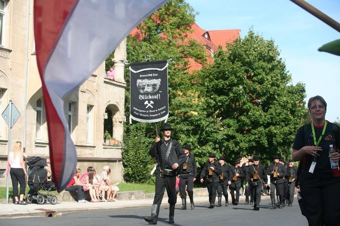 Tag der Sachsen 2012 in Freiberg - Часть2 85538