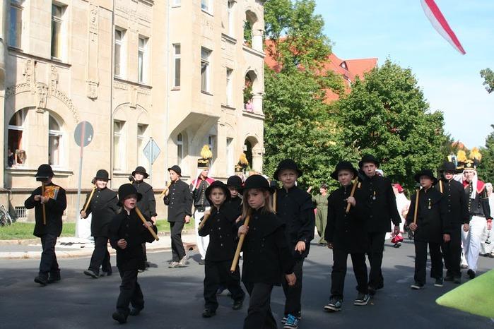 Tag der Sachsen 2012 in Freiberg - Часть2 42623