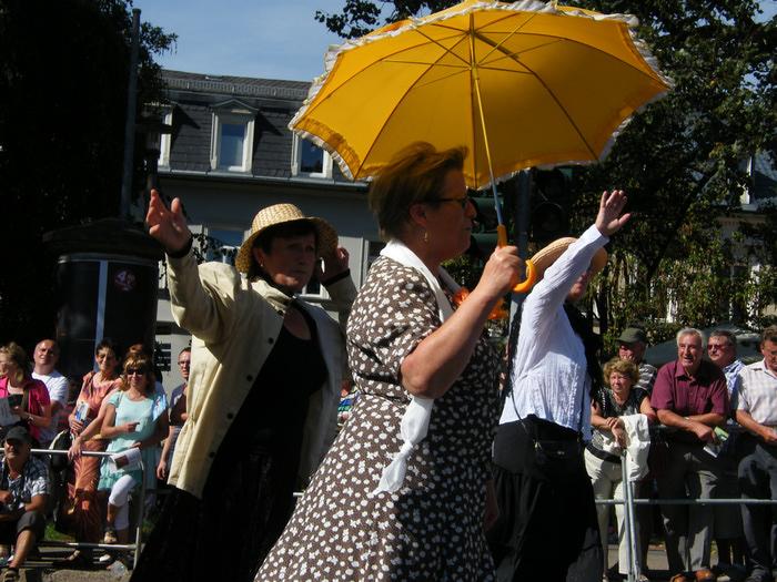 Tag der Sachsen 2012 in Freiberg - Часть2 61617
