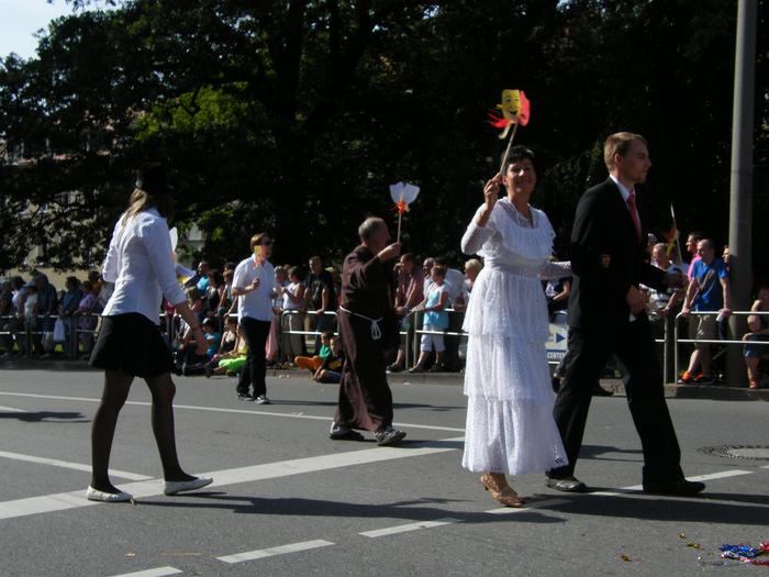Tag der Sachsen 2012 in Freiberg - Часть2 79677