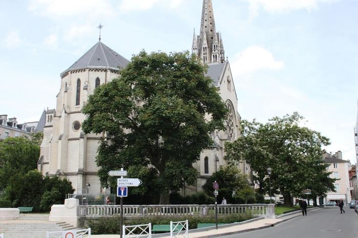 город По - Pau 96865