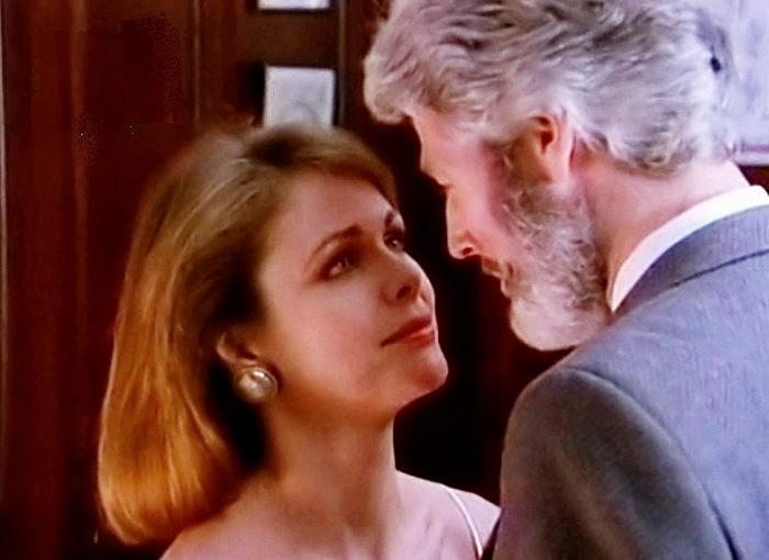 Кадры из фильма возвращение в эдем 1 серия