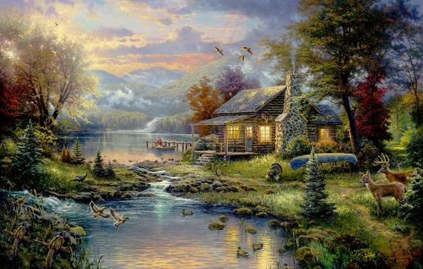4963546_Natures_Paradise_Thomas_Kinkade (596x380, 236Kb)