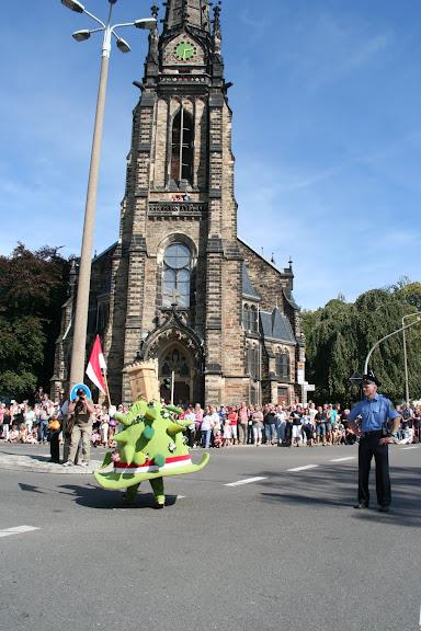 Tag der Sachsen 2012 in Freiberg - Часть2 29771