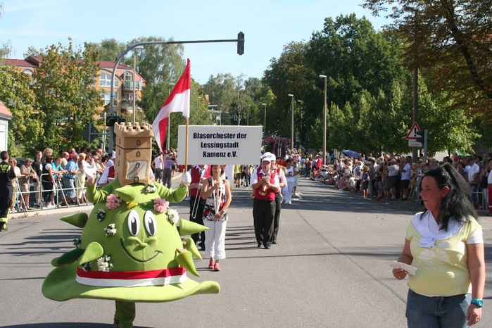 Tag der Sachsen 2012 in Freiberg - Часть2 46014