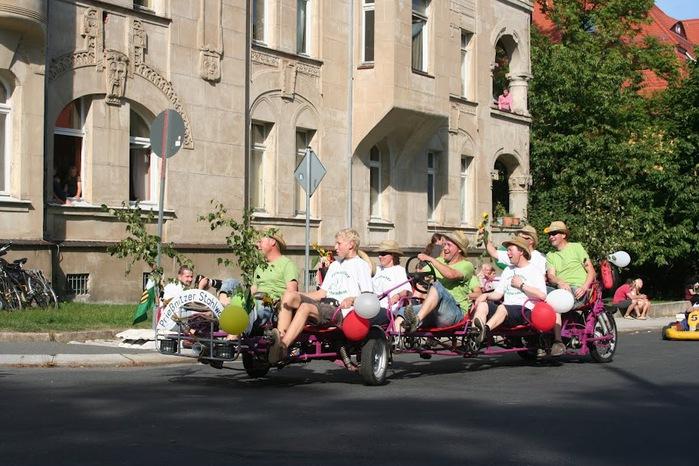 Tag der Sachsen 2012 in Freiberg - Часть2 26170