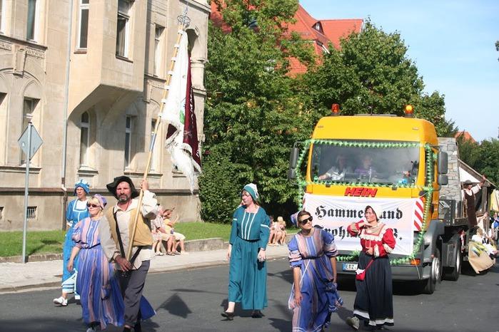 Tag der Sachsen 2012 in Freiberg - Часть2 94219
