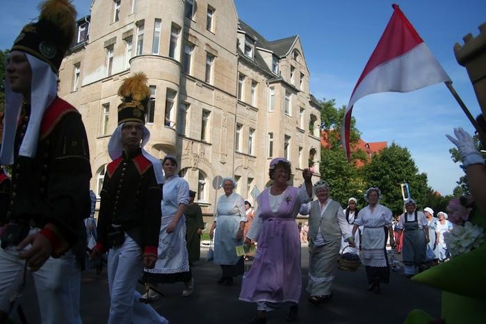 Tag der Sachsen 2012 in Freiberg - Часть2 94941