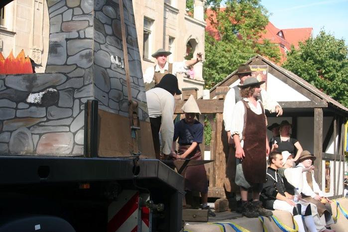 Tag der Sachsen 2012 in Freiberg - Часть2 60183