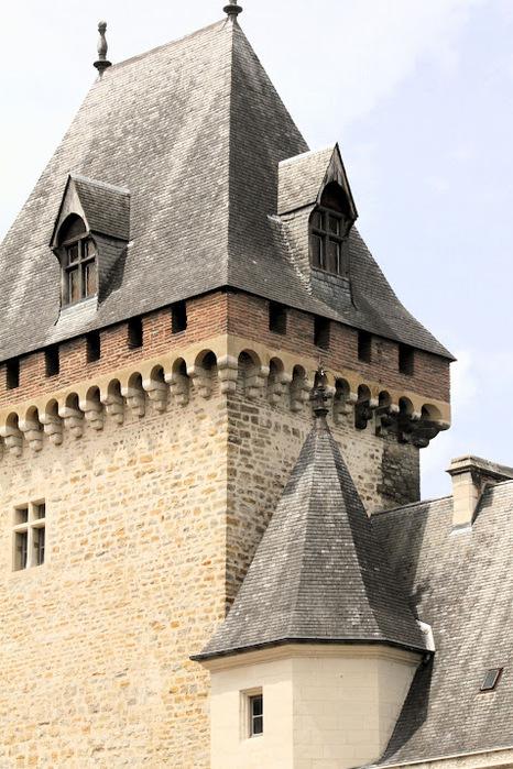 Замок По - Родовой замок Бурбонов 51821