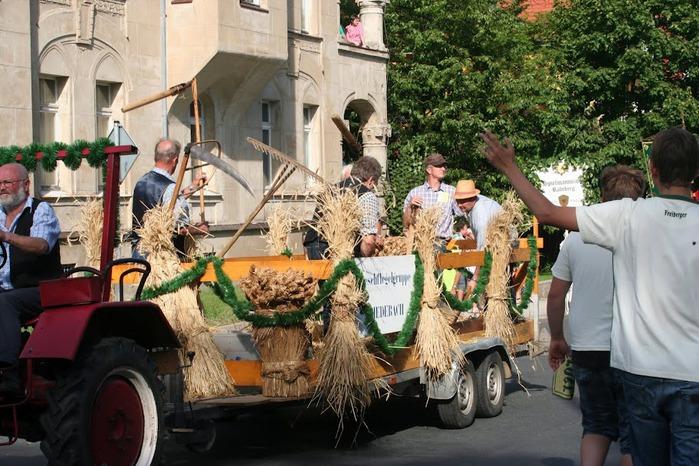 Tag der Sachsen 2012 in Freiberg - Часть2 76610