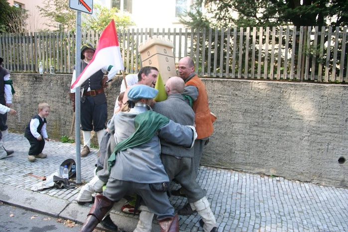 Tag der Sachsen 2012 in Freiberg - Часть2 56025