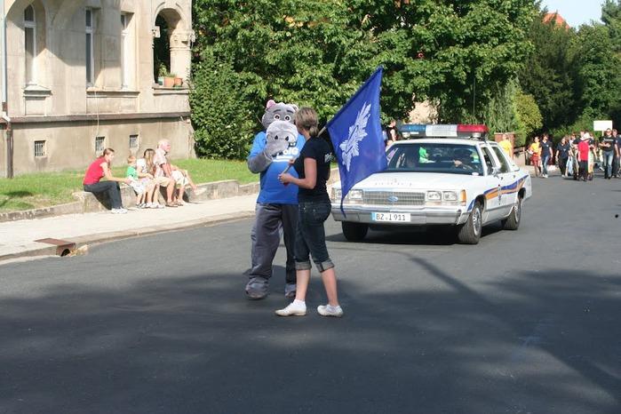 Tag der Sachsen 2012 in Freiberg - Часть2 41105